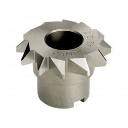 Przyrząd do frezowania mufy sterowej WELDTITE CYCLO Head Tube Reamer Campag Lower