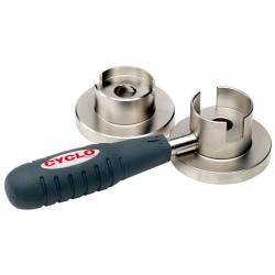 Elementy wymienne do prasy 7705 WELDTITE CYCLO Headset & Bottom Bracket Press Tool Press Plates