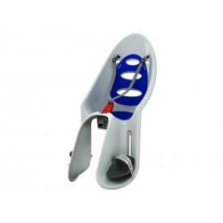 Fotelik dziecięcy OKBABY EGGY RACK Mocowanie na bagażnik srebrny 37580029