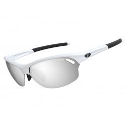 Okulary TIFOSI WASP FOTOTEC matte white 1szkło Light Night FOTOCHROM 75,9-27,7 transmisja światła