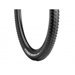 Opona mtb VREDESTEIN BLACK PANTHER XTRAC 26x2.20 55-559 tubeless ready czarna