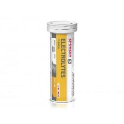Elektrolity SPONSER ELECTROLYTES TABS furit mix tabletki pudełko 12 x 10 tabletek