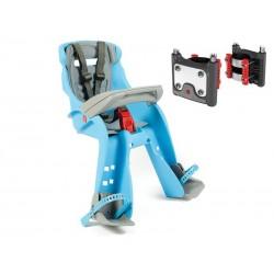 Fotelik dziecięcy OKBABY ORION przedni uniwersalne mocowanie niebieski 37604036