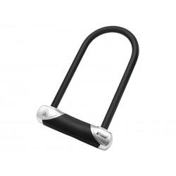 Zapięcie rowerowe MAGNUM 3100 U-LOCK - 13mm 115mm 230mm - 5 x Klucze z kodem