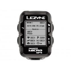 Komputer rowerowy LEZYNE Micro GPS