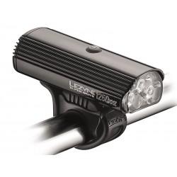 Lampka przednia LEZYNE LED SUPER DRIVE 1250XXL 1250 lumenów, usb czarna