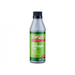 Olej do amortyzatora WELDTITE TF2 CYCLE SUSPENSION FLUID 2.5wt 500ml