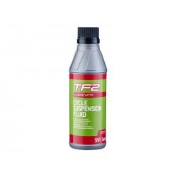 Olej do amortyzatora WELDTITE TF2 CYCLE SUSPENSION FLUID 5wt 500ml
