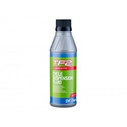 Olej do amortyzatora WELDTITE TF2 CYCLE SUSPENSION FLUID 7.5wt 500ml