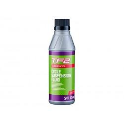 Olej do amortyzatora WELDTITE TF2 CYCLE SUSPENSION FLUID 10wt 500ml