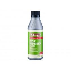 Olej do amortyzatora WELDTITE TF2 CYCLE SUSPENSION FLUID 15wt 500ml