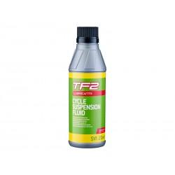 Olej do amortyzatora WELDTITE TF2 CYCLE SUSPENSION FLUID 20wt 500ml