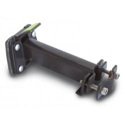 Mocowanie zapięcia BASIL BasEasy System Stem Holder EC do koszy moc.22-25,4mm, system odpinany