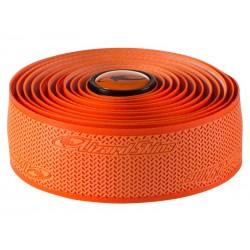 Owijki na kierownicę LIZARDSKINS DSP 2.5 BAR TAPE gr.2,5mm mandarynka pomarańczowe NEW