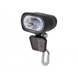 Lampka przednia SPANNINGA AXENDO 40 XDAS pod dynamo