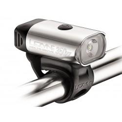 Lampka przednia LEZYNE HECTO DRIVE 350XL 350 lumenów, usb srebrna