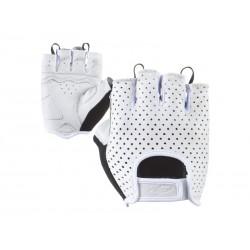 Rękawiczki LIZARDSKINS ARAMUS CLASSIC krótki palec białe alpine white roz. XL 11 NEW