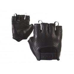 Rękawiczki LIZARDSKINS ARAMUS CLASSIC krótki palec czarne jet black roz. M 9 NEW