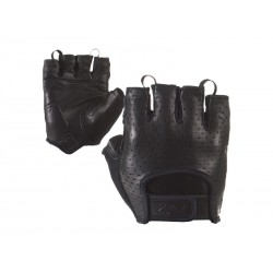 Rękawiczki LIZARDSKINS ARAMUS CLASSIC krótki palec czarne jet black roz. XS 7 NEW