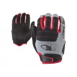 Rękawiczki LIZARDSKINS MONITOR AM długi palec jet blackcrimson roz. XL 11 NEW