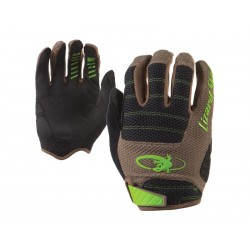 Rękawiczki LIZARDSKINS MONITOR AM długi palec olivejet black roz. L 10 NEW