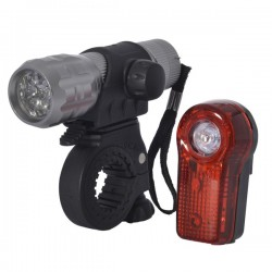 OXC Lampka Ultra Torch 9