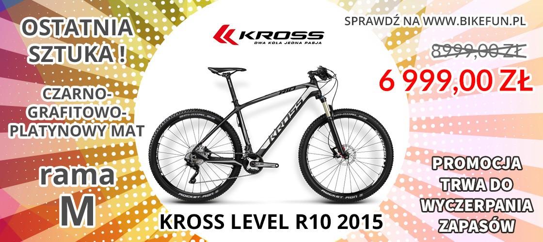 Kross Level R10 M